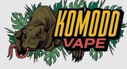Komodo Vape