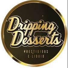 Dripping Desserts