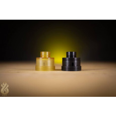 Hussar Vapes Legacy RDA Top Caps
