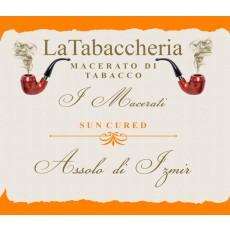 La Tabaccheria Asolo di Izmir Label