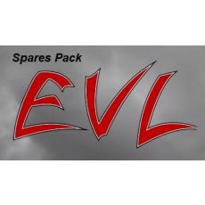 EVL Reaper V3 Spares Pack