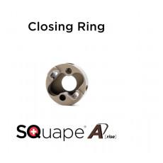 Stattqualm Squape A[rise] Closing Ring