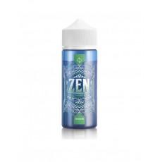 Sique Zen Flasche mit Tee und Pfirsich
