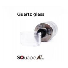 Stattqualm Squape A[rise] Tankgklas Quartz Ansicht