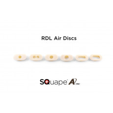 Stattqualm Squape A[rise] RDL Air Disk Ansicht alle Disks