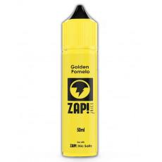 ZAP! Juices Golden Pomelo Ansicht Flasche