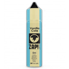 ZAP! Juices Vanilla Cola