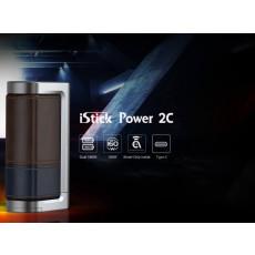 Eleaf iStick Power 2C 160W Mod Intro