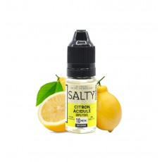SALTY Citrone Acidulé
