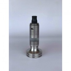 Steampipes Corona V8 Grey-Edition Ansicht