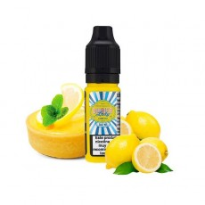 Dinner Lady Lemon Tart Nikotin Salz