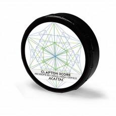 Akattak 3-Core Clapton Ni80 Ansicht Dose