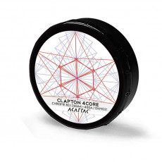 Akattak 4-Core Clapton Ni80 Ansicht Dose