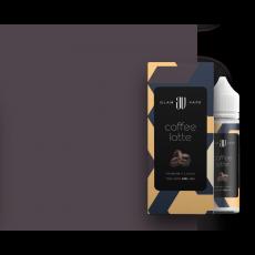 Glam Vape Coffee Latte