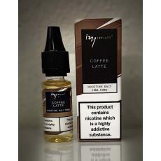GLAM VAPE Coffee Latte Nic-Salt 2