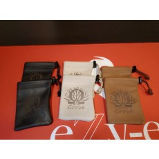 Ohm Grove Leather Bag Small Ansicht