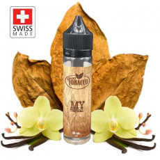 JVape My Tobacco Tropical (