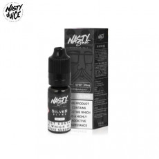 Nasty Juice Silver Blend Nic Salt
