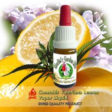 Merlin's Garden Cannabis Valeriana Lemon