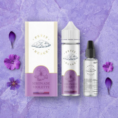 Petit Nuage Sironade Violette