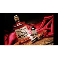 Tom Klark Opium bild