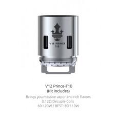 Smok V12 Prince-T10 Coil