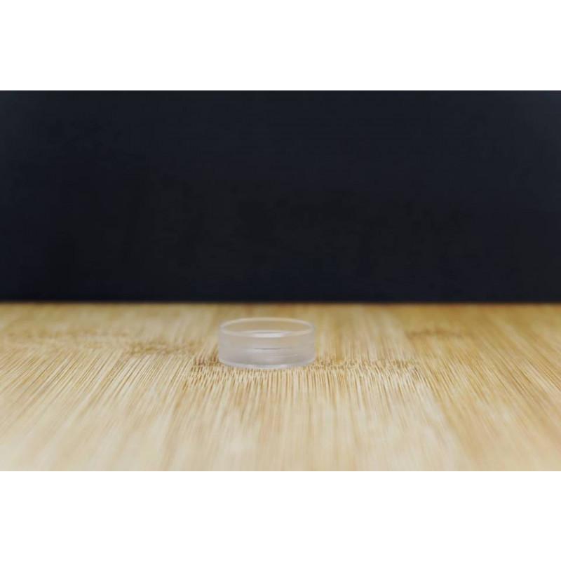 Divine Mods Kaiju RDA Beauty Ring Transparent