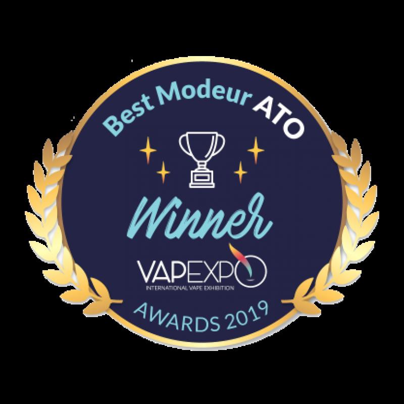 Animodz Bastard RTA Award