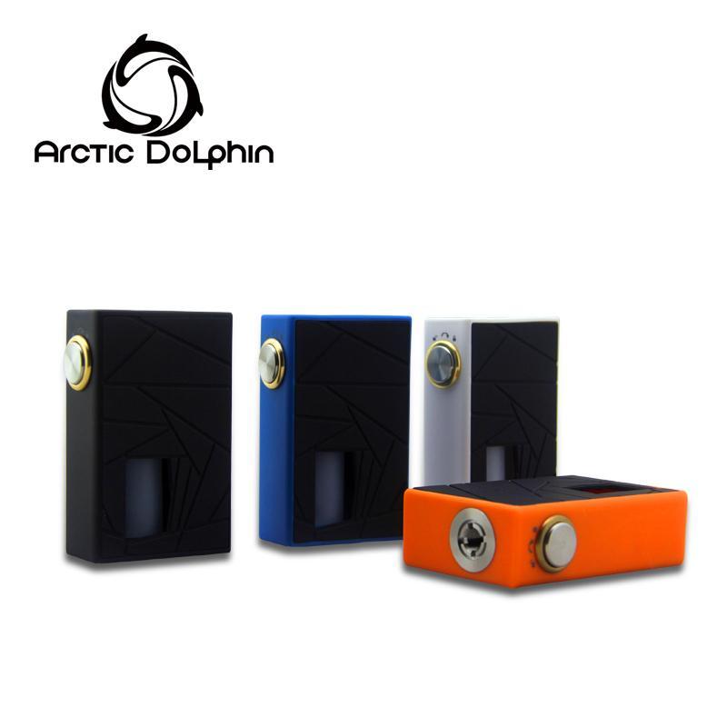Arctic Dolphin Crea Squonk Mod alle farben