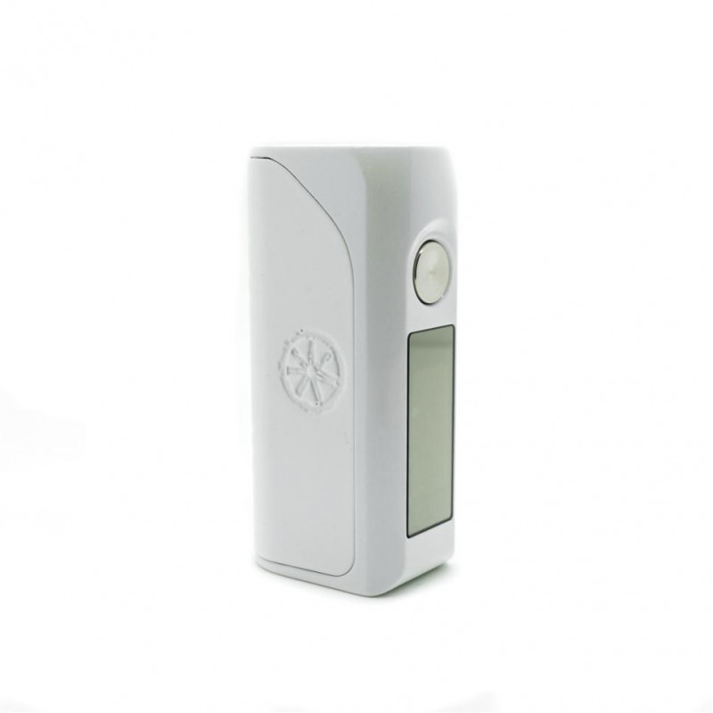 asMODus Colossal 80W Box Mod white