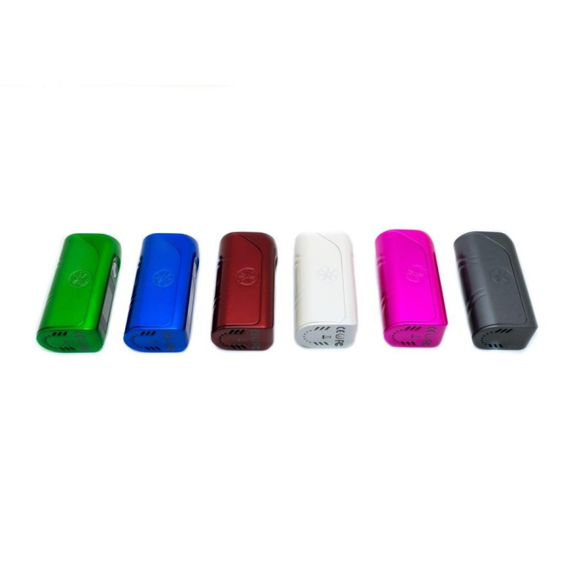 asMODus Colossal 80W Box Mod all colors liegend