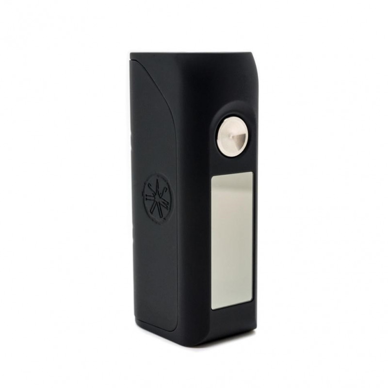 asMODus Colossal 80W Box Mod black