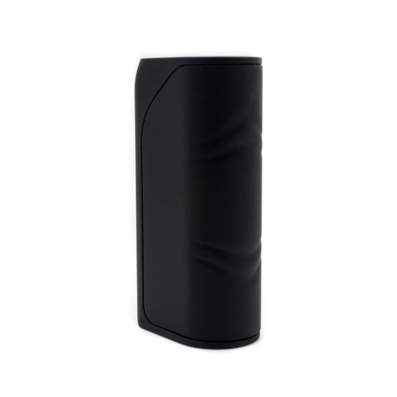 asMODus Colossal 80W Box Mod black hinten