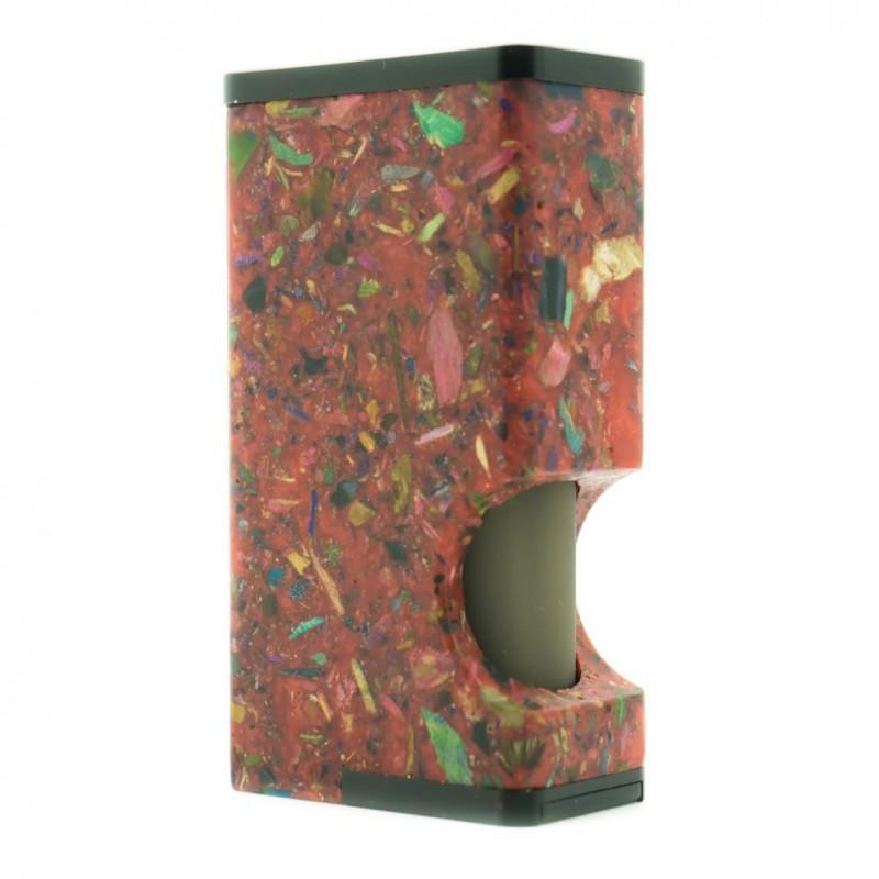 asMODus Luna Squonker Box Mosaik Rot