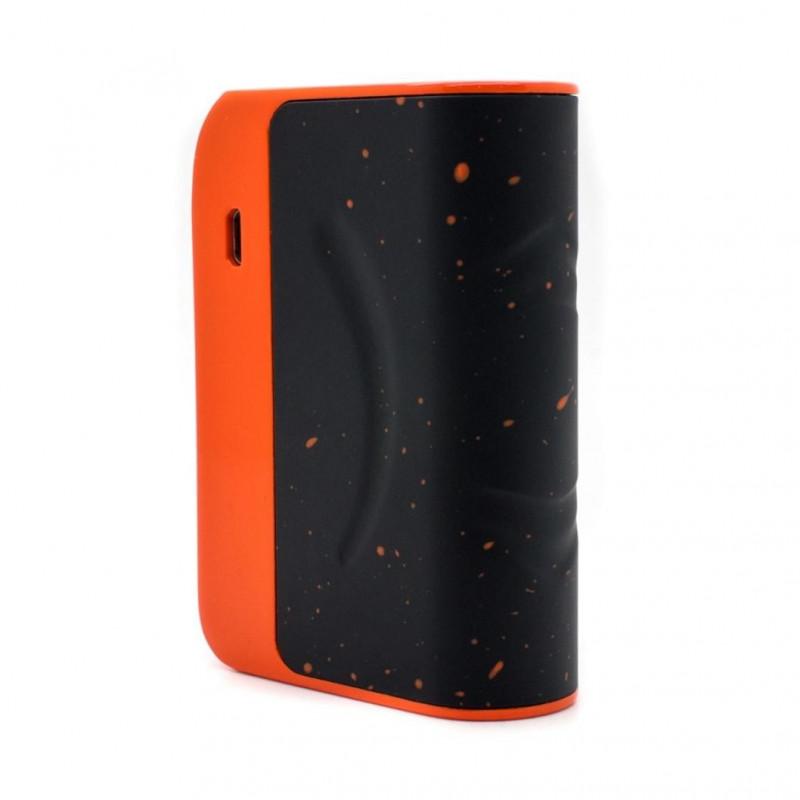 asMODus Minikin Reborn 168W orange/black hinten