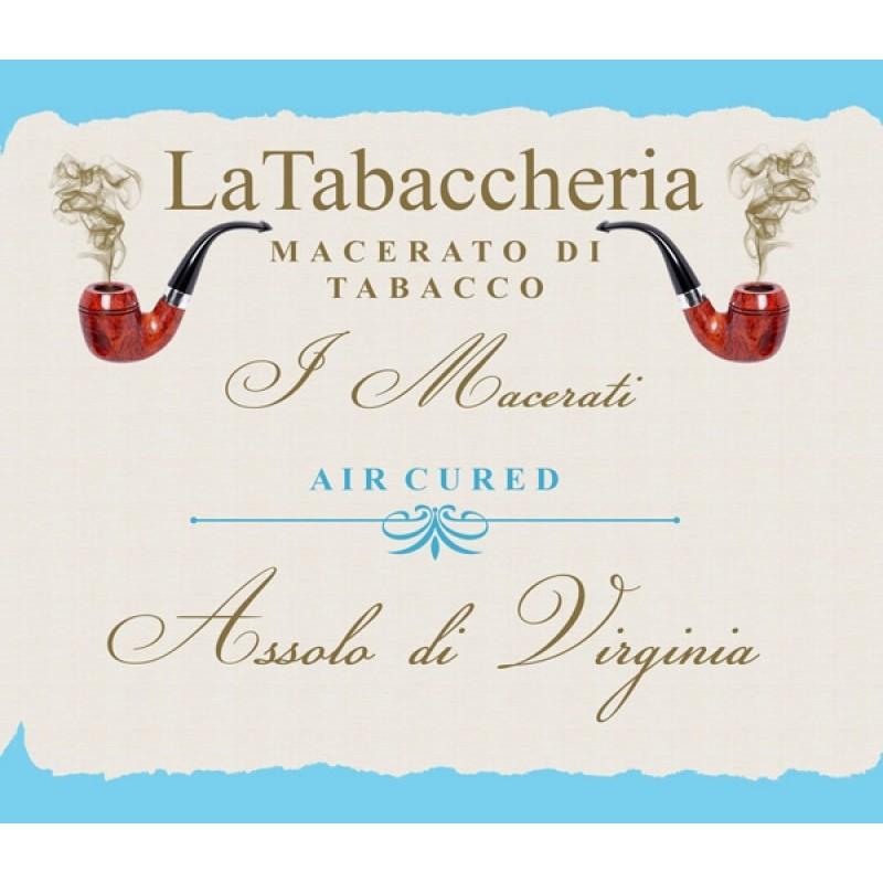 La Tabaccheria Asolo di Virginia Label