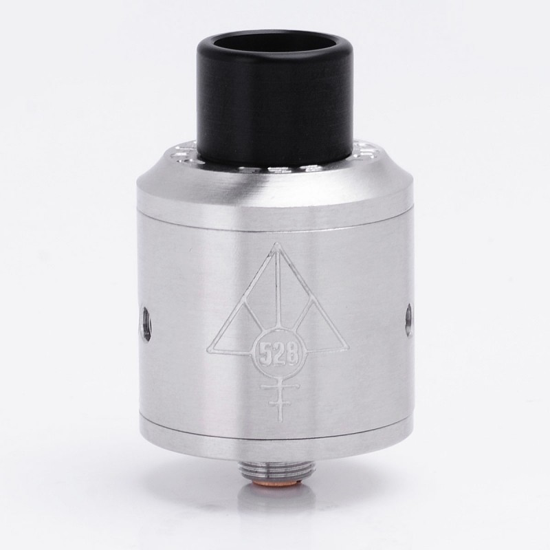 528 Custom Vapes Goon 22mm/24mm stainless steel