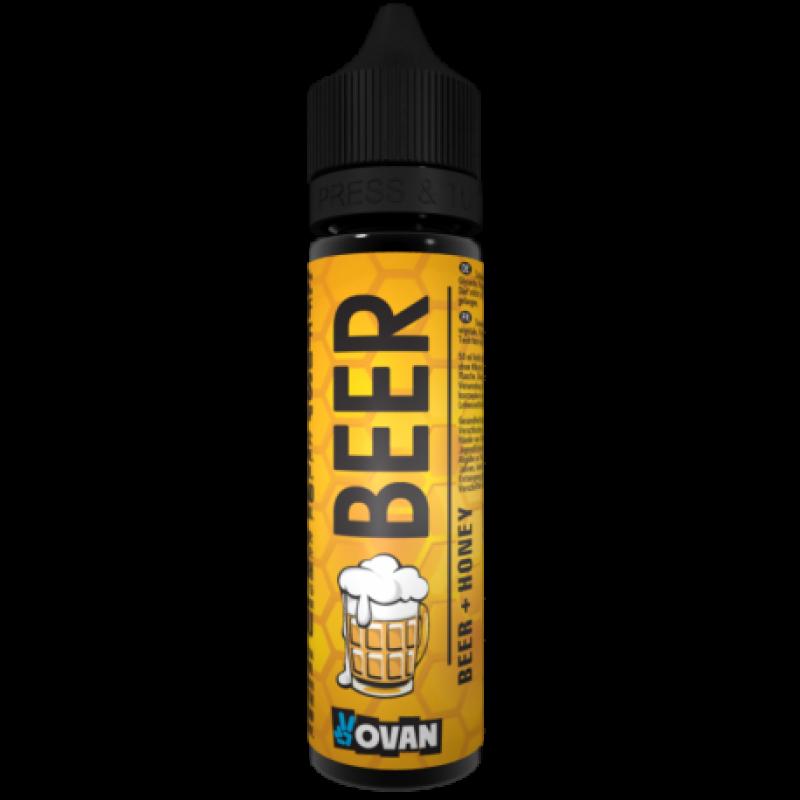Beer Honey Flasche