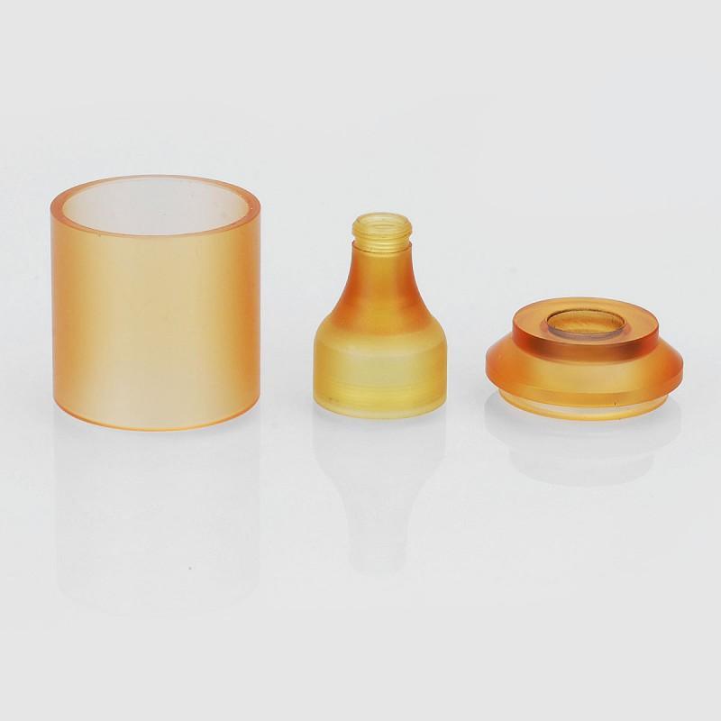 Berserker Ultem Kit und Bubble Glas