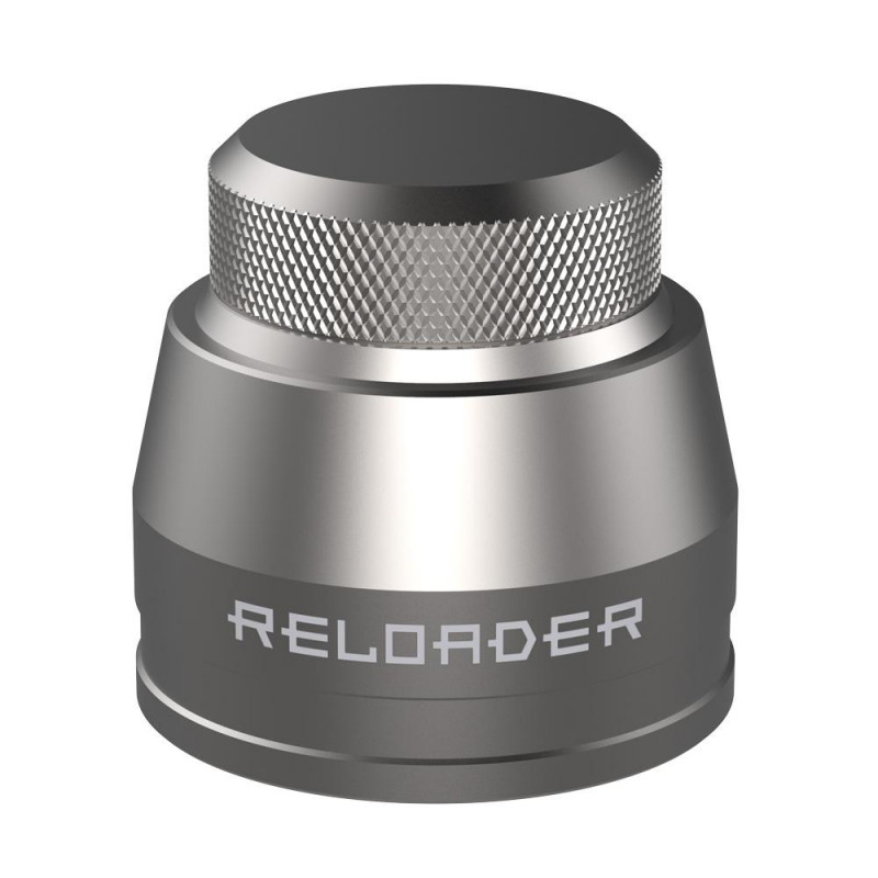 Bombertech Reloader SS silver