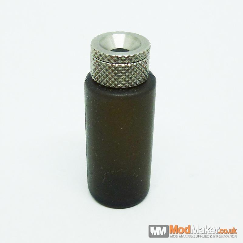 Mod Maker Dinky Silicone Squonker Bottle Kit (Dark/Light) schwarz