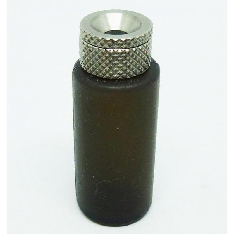 Mod Maker Dinky Silicone Squonker Bottle Kit (Dark/Light) black