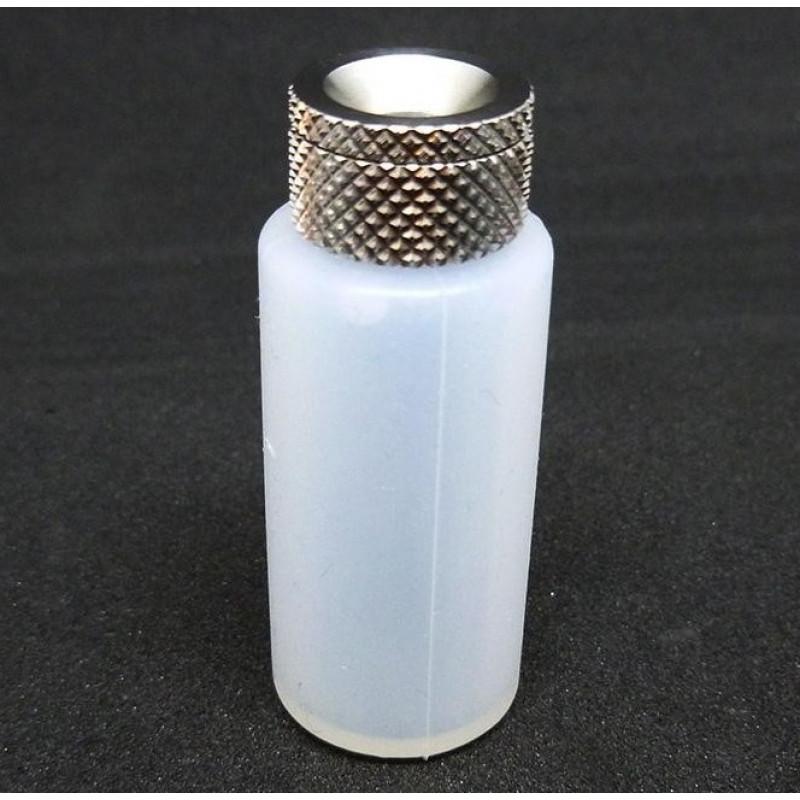 Mod Maker Dinky Silicone Squonker Bottle Kit (Dark/Light) white