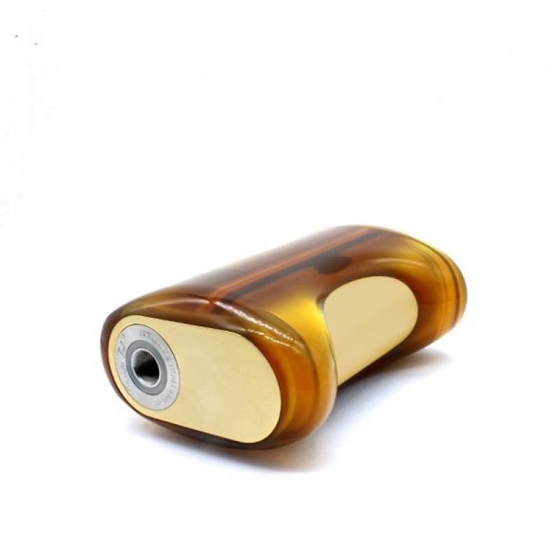 Fumytech Pure BF Ultem Limited Edition Blick auf Oberseite