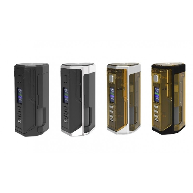 Lost Vape Drone BF DNA250C Farben