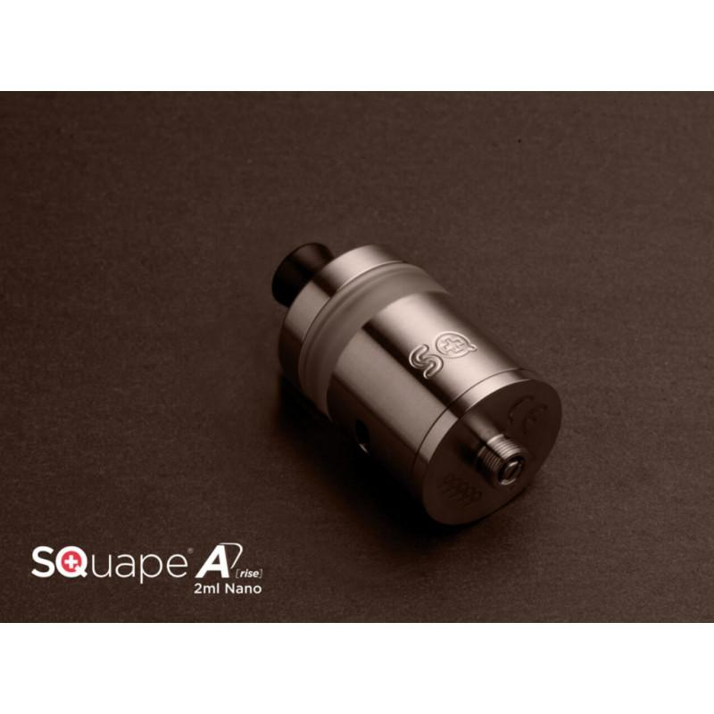 Stattqualm Squape A[rise] 2ml Nano