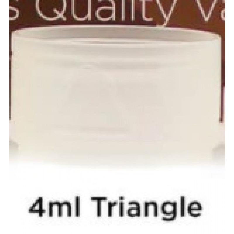 Stattqualm Squape A[rise] PSU Tankglas 4ml Triangle