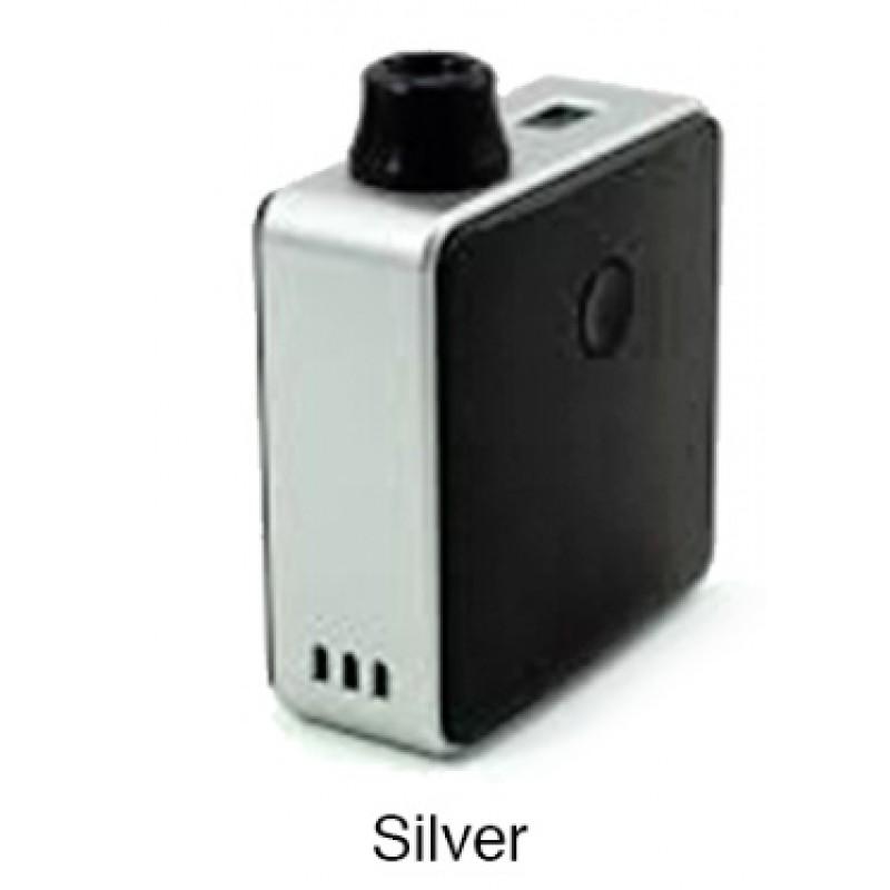 SXK Bantam Box 30W Ansicht Silber