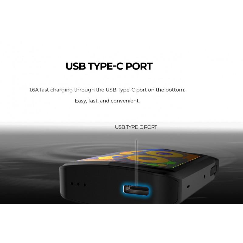 Uwell Caliburn Koko Prime USB Type-C