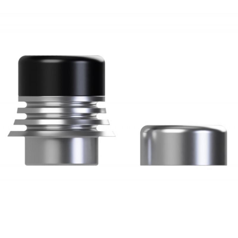 IMIST Drip Tip DL 810 Heatsink Ansicht seitlich